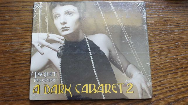 Various – A Dark Cabaret 2/PROJEKT260/USA 2011 Nou Sigilat