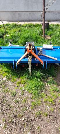 De vanzare freza tractor noua