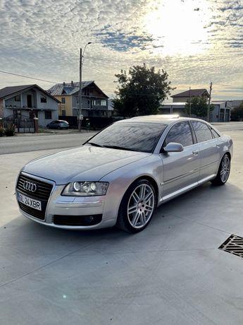 Audi a8 3.0 tdi facelift