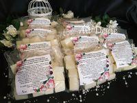 Сапунена база,оцветители и ароматни масла за изработка на сапун