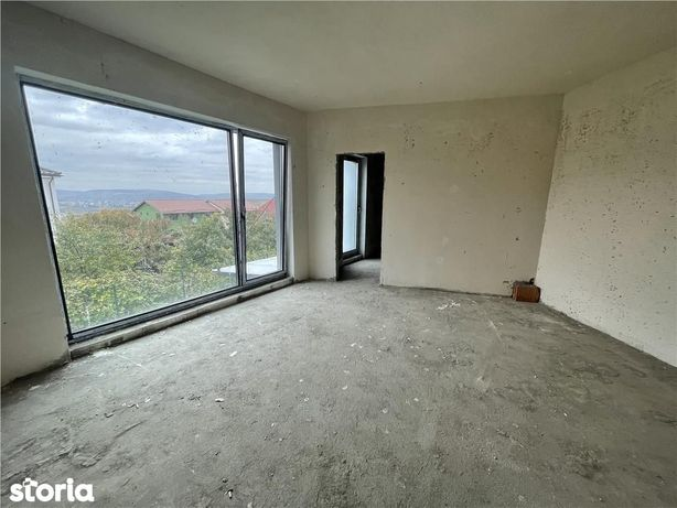 Casa individuala, Borhanci, semifinisat, teren 459mp