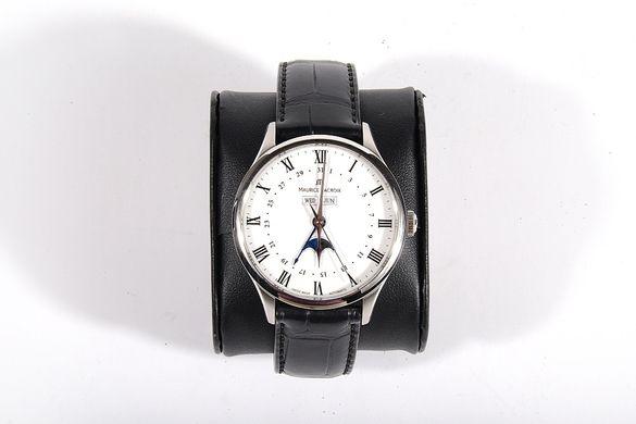 Мъжки часовник Maurice Lacroix Masterpiece Phase de Lune