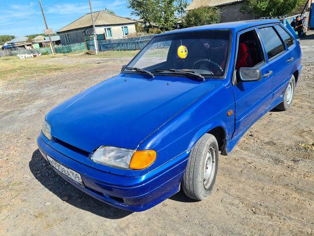 Продам АвтоВАЗ 2114