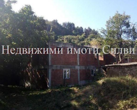 Недовършена къща - Кьошкове