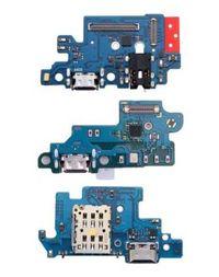 Захранващ блок/PCB board за Samsung A10/20/30/50/60/70 букса, микрофон