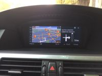 Диск навигация BMW+спийд камери High maps BMW Professional BMW busines