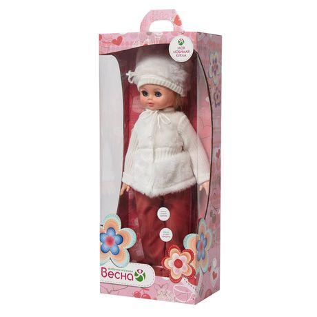 Продам говорящую и ходячую куклу