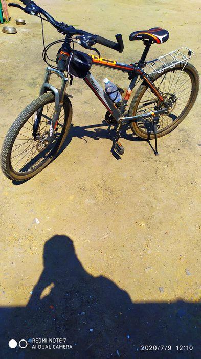 Продам велосипед в отл состоянии Лисаковск - изображение 1