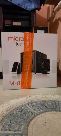 Продам колонку Microlab M-800. Новая,запечатанная!