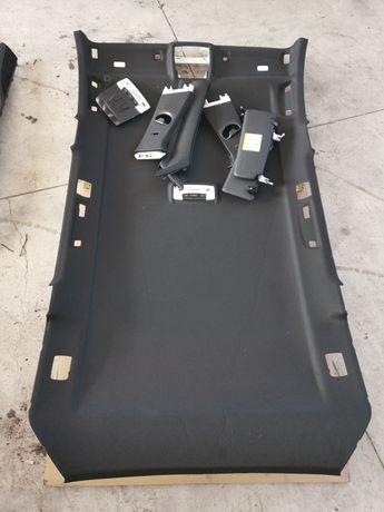 Bmw f31 черен таван пълен комплект бмв ф31