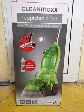 Прахосмукачка с функция изпиране Cleanmaxx Germany