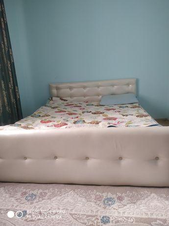 Срочно продам  кровать 2х местная