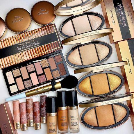 Produse cosmetice originale Too Faced