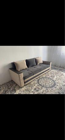 Еврокнижка диван 210-80см