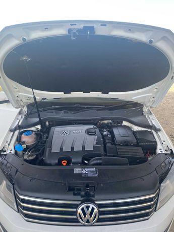 Turbo 1.6 TDI CAY VW Passat B7 din 2012