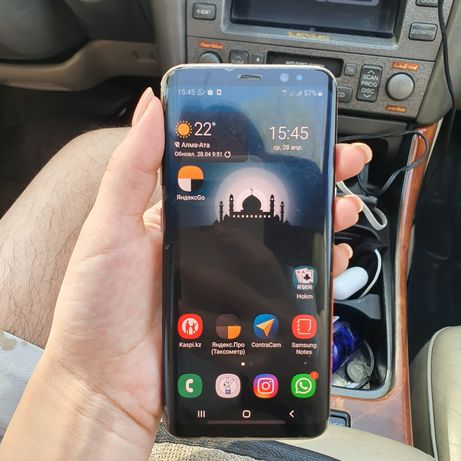 Самсунг Galaxy s8 64гб