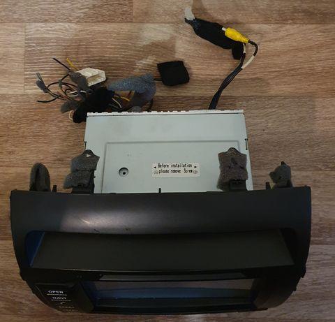 Аудио система для Тойота Круз 200