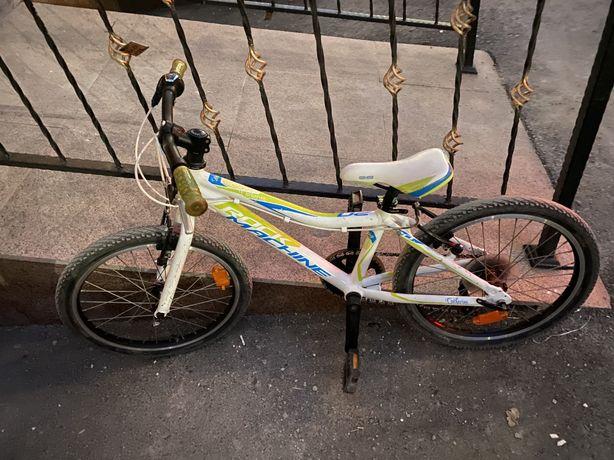Продам спортивный детский велосипед в отличном состоянии. Скоростной