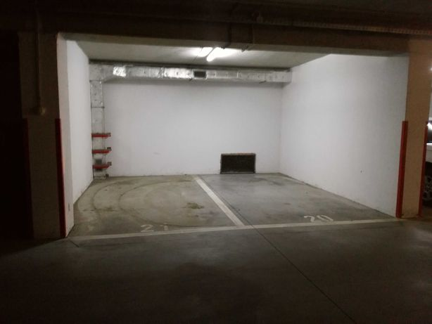 Inchiriez loc parcare subteran complex Quadra 2 Lujerului Politehnica