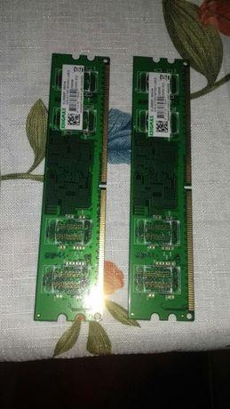 Memorie Kingmax 256MB, DDR2