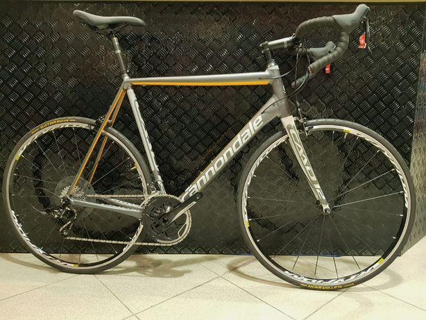 Велосипед Cannondale CAAD 12