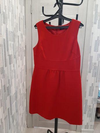 Платья размер 48, на осень