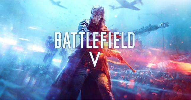 Vand cheie de activare Battlefield 5 Global Key