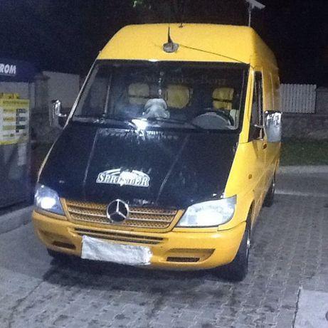 Mercedes Sprinter 311 CDI