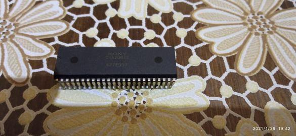 Продавам видеопроцесор SONY CXA2061S