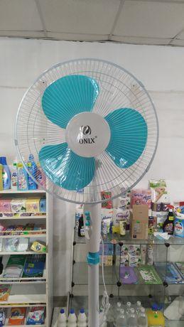Продам вентилятор новый.