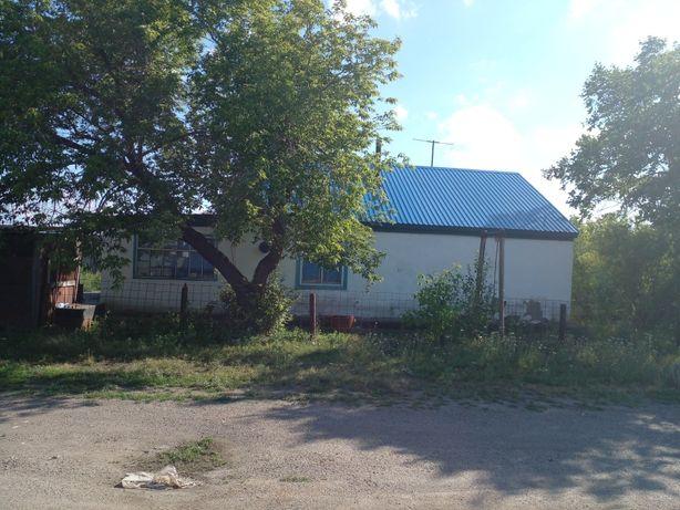 Продам дом п Алексеевска