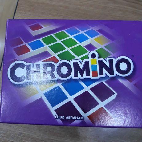 Joc de societete / board game Chromino