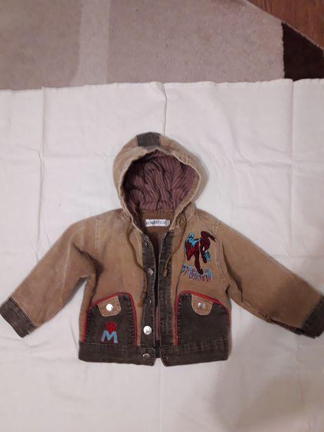 Продаю курточку для мальчика