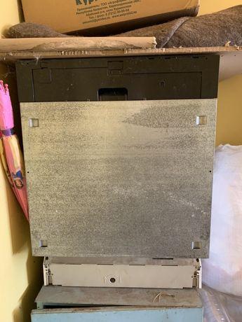 Посудамоечная машина (посудамойка)