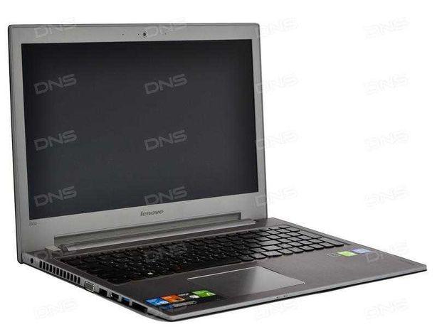 Мощный игровой Ноутбук Lenovo Core i5 Видео GTX 740 2Gb