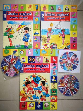 Limba engleza pentru cei mici