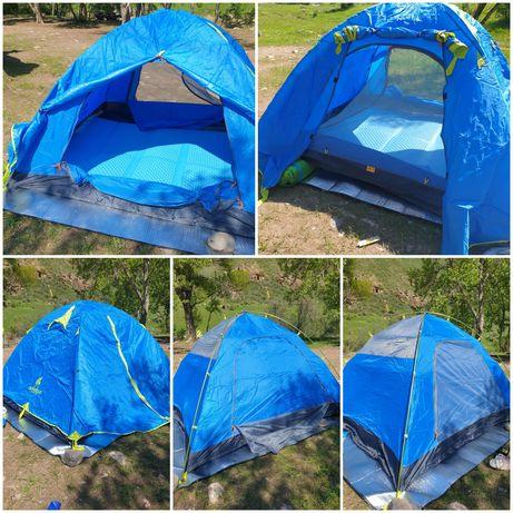 Палатки горные алюминий дуги