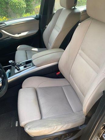 BMW X5 Е70 4.0d на части