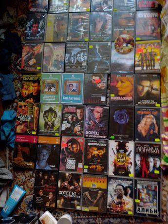 Оригинални филми на CD