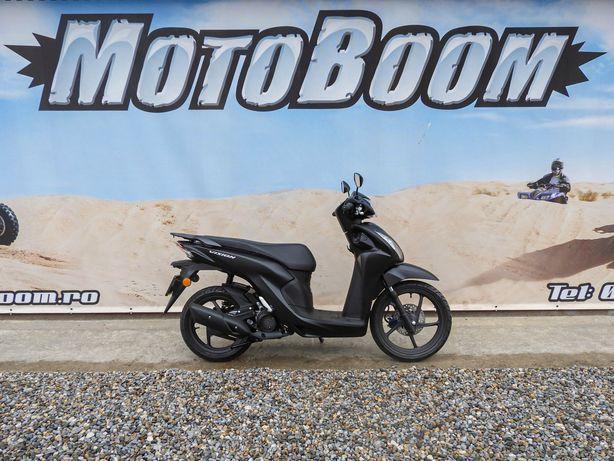 Scuter Honda NSC110 Vision ABS 2021