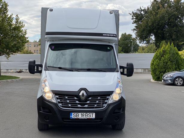 Renault master 2018 /posibilitate finantare /km 245000 reali