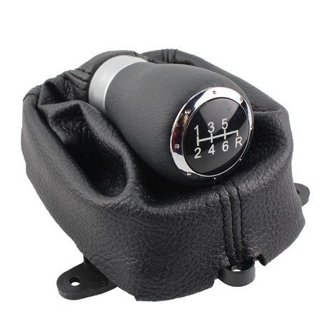 Топка скоростен лост с маншон Honda Accord VIII 8 MK8 08-14 6 скорости