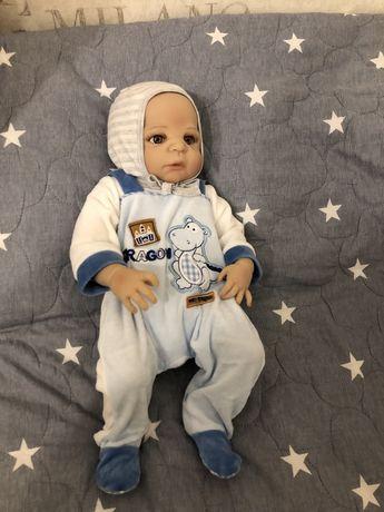 Продам куклу Реборн ( мальчик)