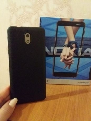 Nokia 3.1 продажа/обмен