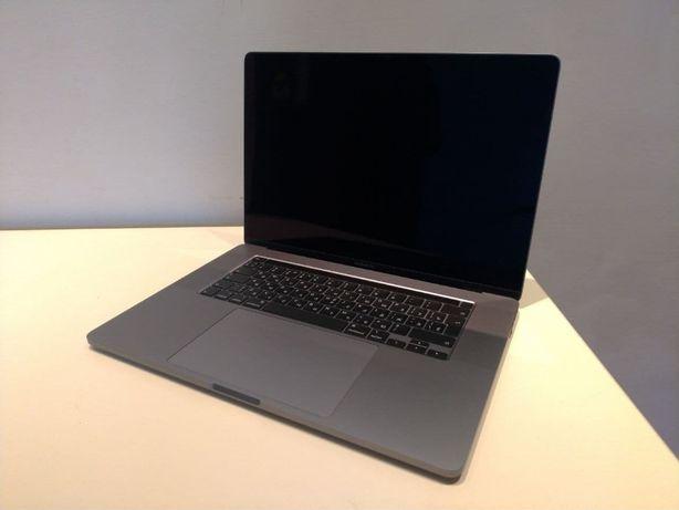 """MacBook Pro 16"""" 2019 - топовая конфигурация"""
