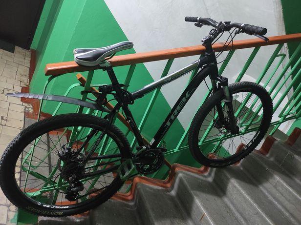 Продам велосипед Trek оригинал!