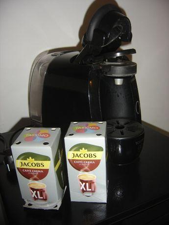 expresor bosch tassimo+2 pachete caffe crema xl