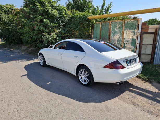 Продается Mercedes-Benz CLS 350