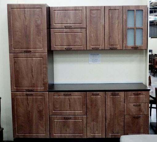 Кухня СИТИ ВФ 06 11 Мебели РУМ Кремиковци