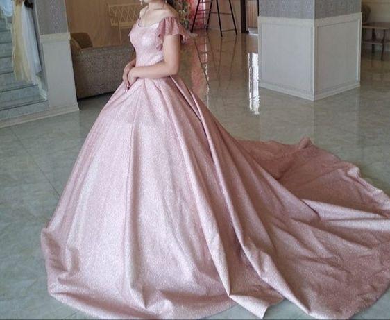 Продам платье от бренда Dovita Bridal